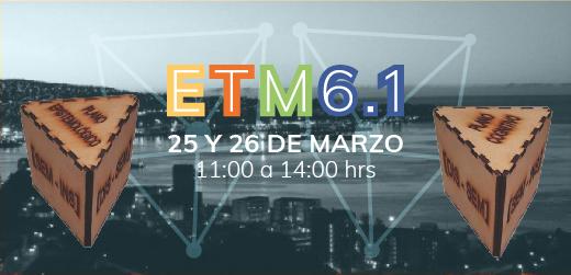 Simposio ETM 6.1