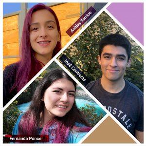 Estudiantes de primer año de la carrera de Licenciatura en Matemáticas PUCV comparten sus motivaciones de ingreso a la